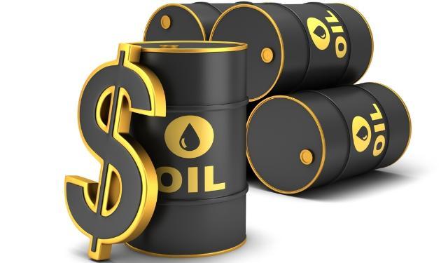 النفط يغلق على ارتفاع بنسبة 1%