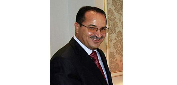 المنيف يطالب بإنهاء معاناة الشعب الفلسطيني