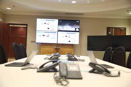 الصحة تراقب إلكترونيا أداء المنشآت الصحية والفرق الميدانية
