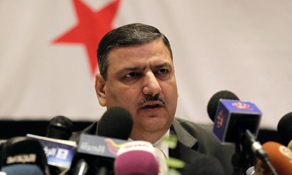 المعارضة تؤكد  رحيل الأسد شرط  لبدء انقعاد جولة  مفاوضه جديدة
