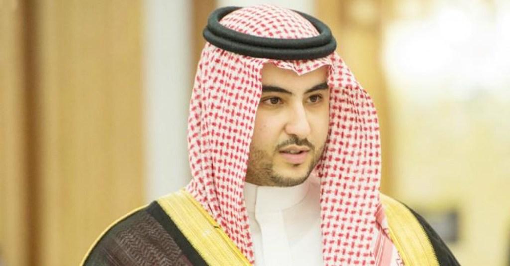 الأمير خالد بن سلمان: مانشرته واشنطن بوست عن اقتراحي على خاشقجي الذهاب إلى تركيا غير صحيح