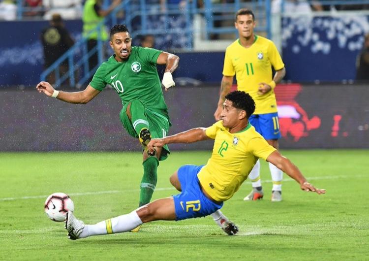 """جيسوس وساندرو يقودان السيلساو للفوز على الأخضر في """"سوبر كلاسيكو"""""""