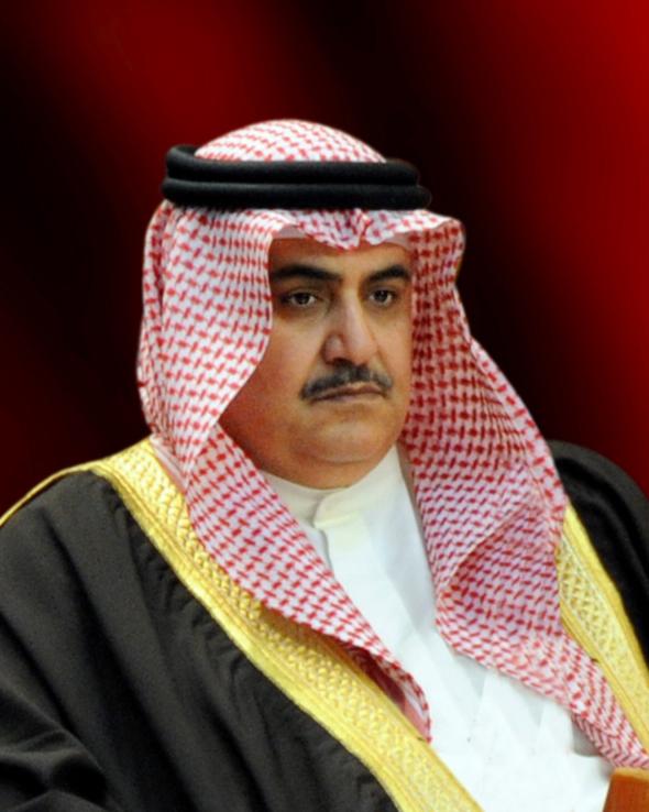 الشيخ خالد آل خليفة: زيارة الأمير محمد بن سلمان تجسد عمق العلاقات الأخوية بين السعودية والبحرين
