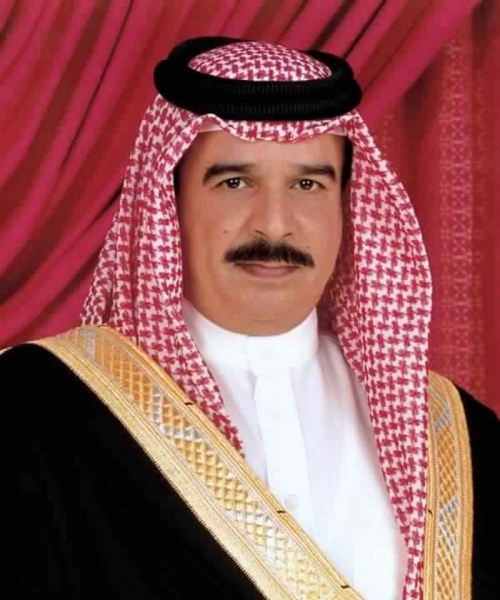 ملك مملكة البحرين: شكرا خادم الحرمين وولي العهد على دعمكم المتواصل لبلادنا