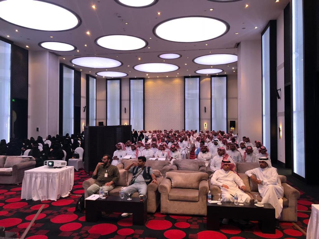 """""""صحة الرياض"""" تبدأ برنامج لتأهيل خريجي الدبلومات الصحية الدفعة الثانية"""