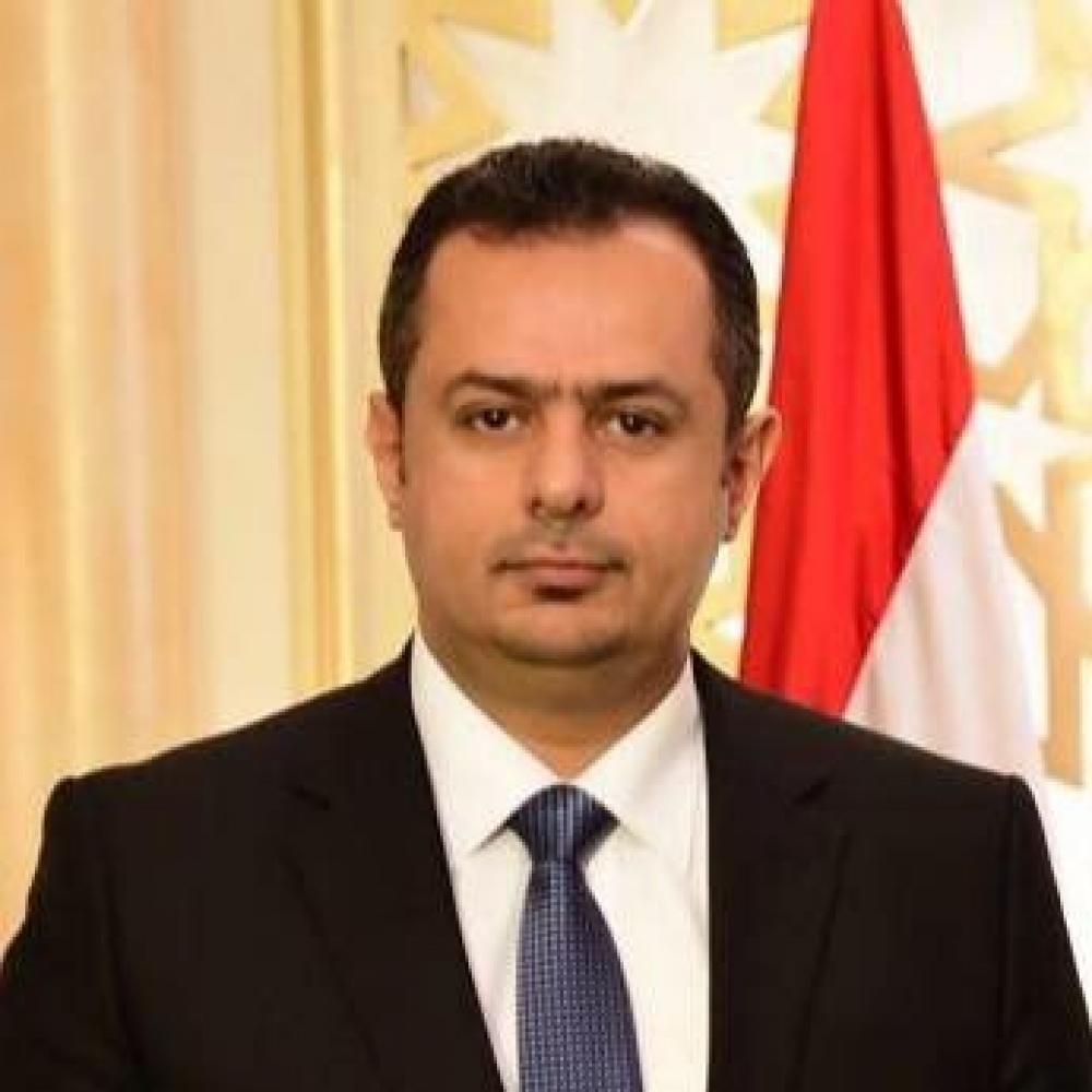 الحكومة الشرعية تتعاطى بمسئولية مع معاناة السكان في المناطق التي تسيطر عليها الحوثيين