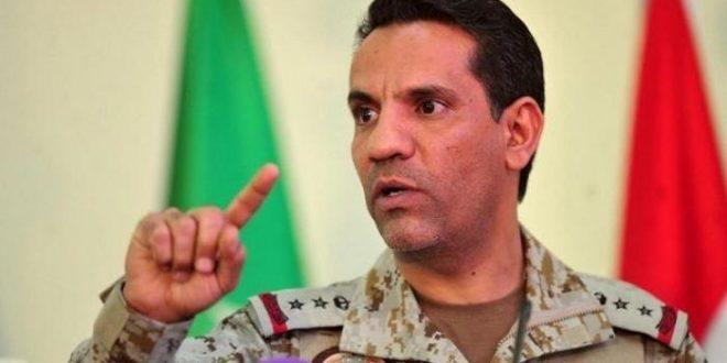 تدمير ورشة لتركيب وتفخيخ الطائرات بدون طيار تابعة للميليشيات الحوثية