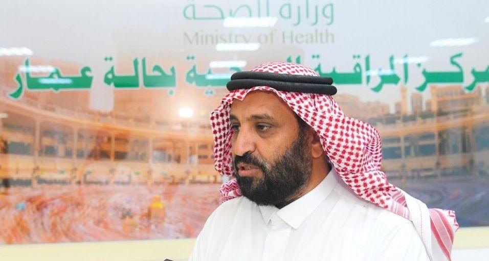 خدمات وتسهيلات كبيرة لخدمة زوار بيت الله الحرام والمسجد النبوي في حالة عمار