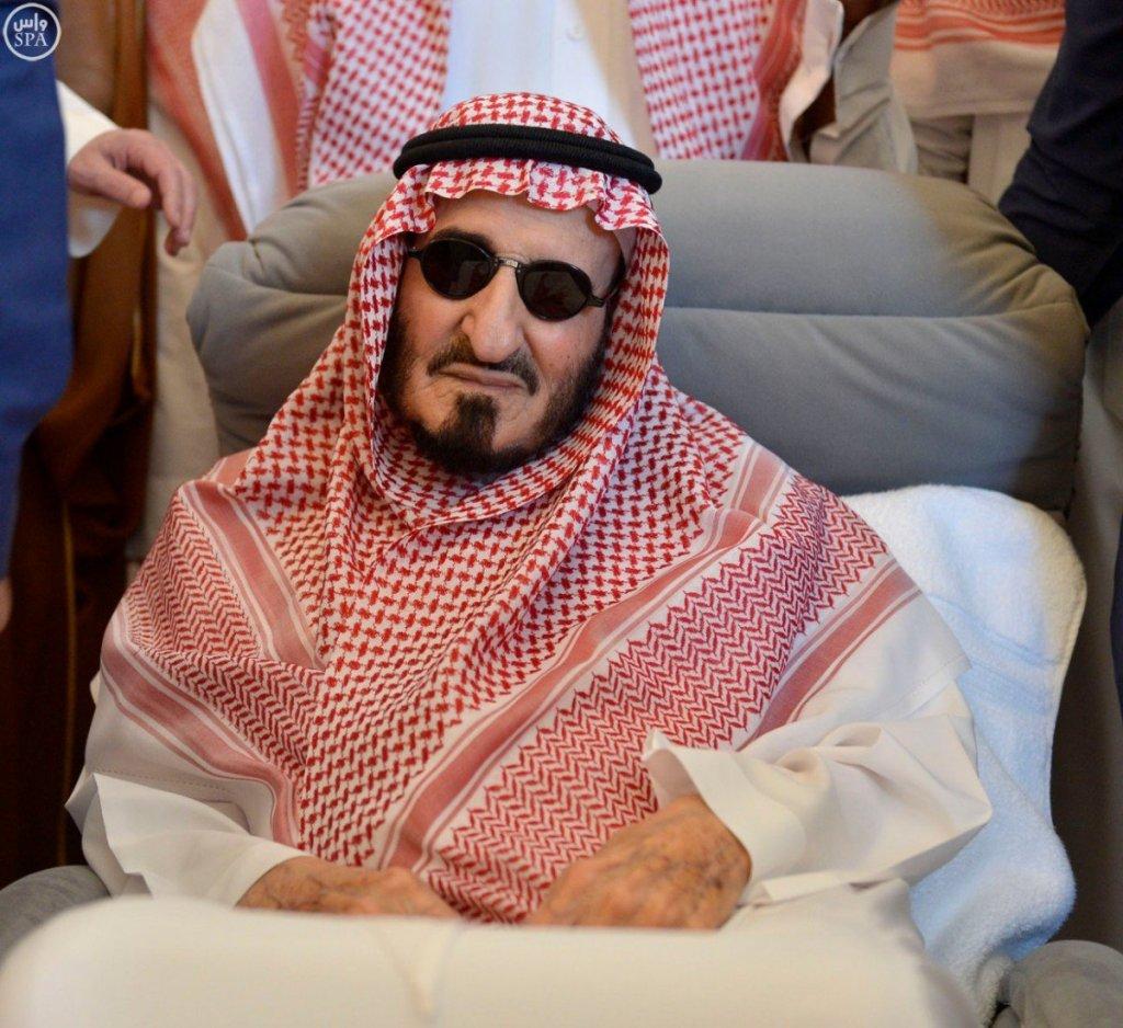 الأمير بندر بن عبدالعزيز إلى رحمة الله والصلاة عليه بعد عشاء الاثنين في الحرم المكي