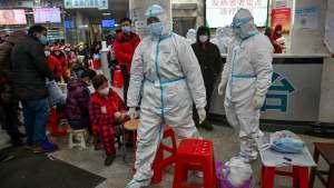 اصابة أكثر من 1900 وارتفاع الوفيات إلى 56 بسبب فيروس كورونا الجديد في الصين