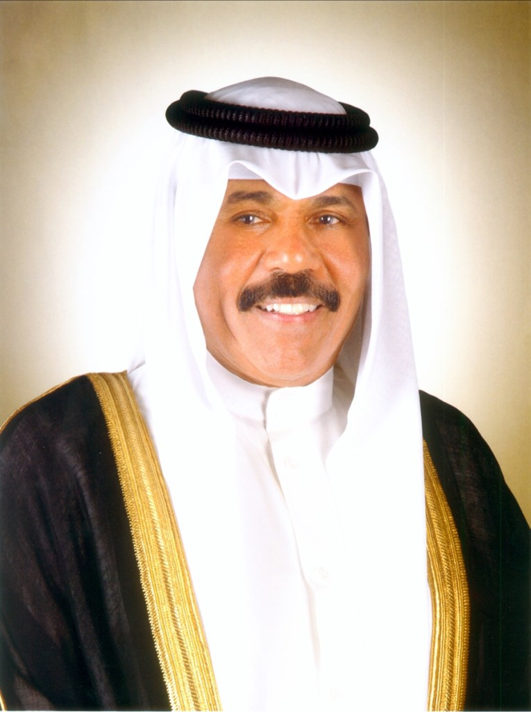 مجلس الوزراء الكويتي:الشيخ نواف الأحمد أميرا للبلاد