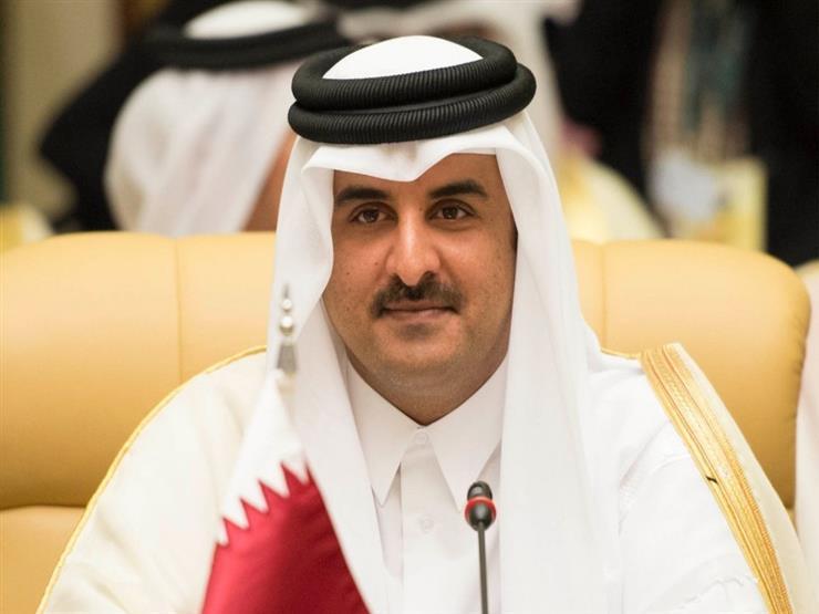 الديوان الأميري القطري: الشيخ تميم يرأس وفد بلاده في القمة الخليجية
