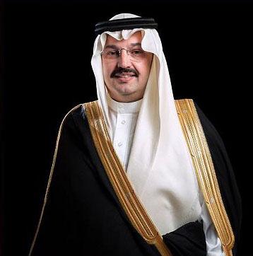الأمير تركي بن طلال يعتمد تكليف وتدوير 74 رئيس مركز في منطقة عسير