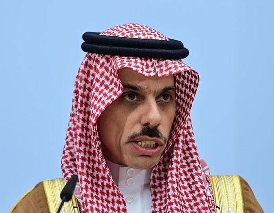وزير الخارجية:السعودية تقف مع الأردن في جميع الأزمنة والظروف