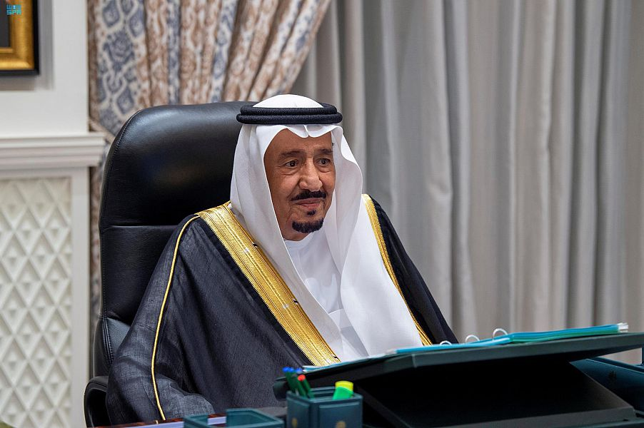 برئاسة خادم الحرمين الشريفين..مجلس الوزراء يؤكد على وقوف السعودية مع أفغانستان