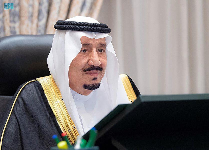 برئاسة خادم الحرمين الشريفين..مجلس الوزراء يوافق على نظام البريد