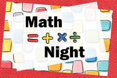 math-night