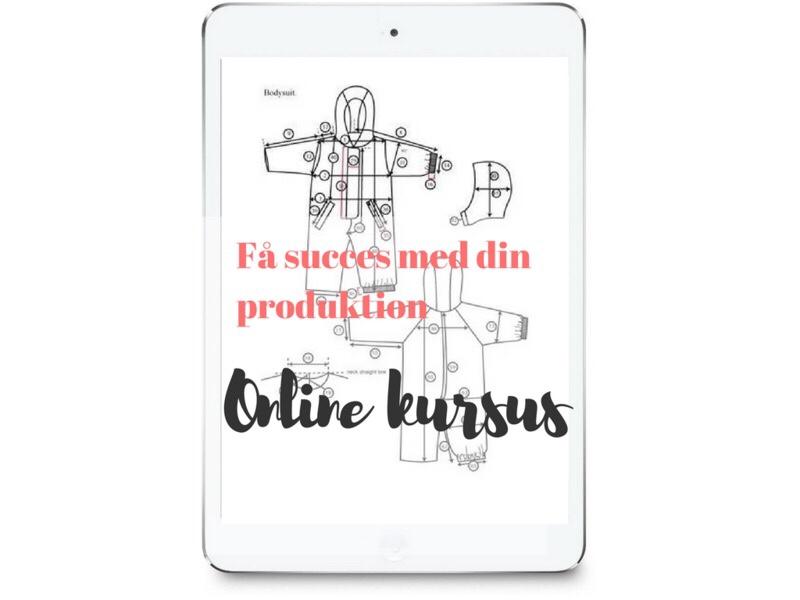 3 trin til produktion i udlandet