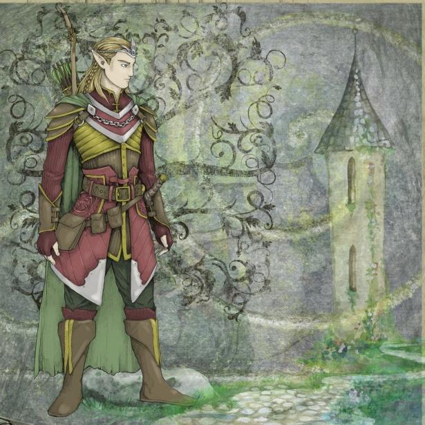 Three Fantasy Tropes and Why We Love Them