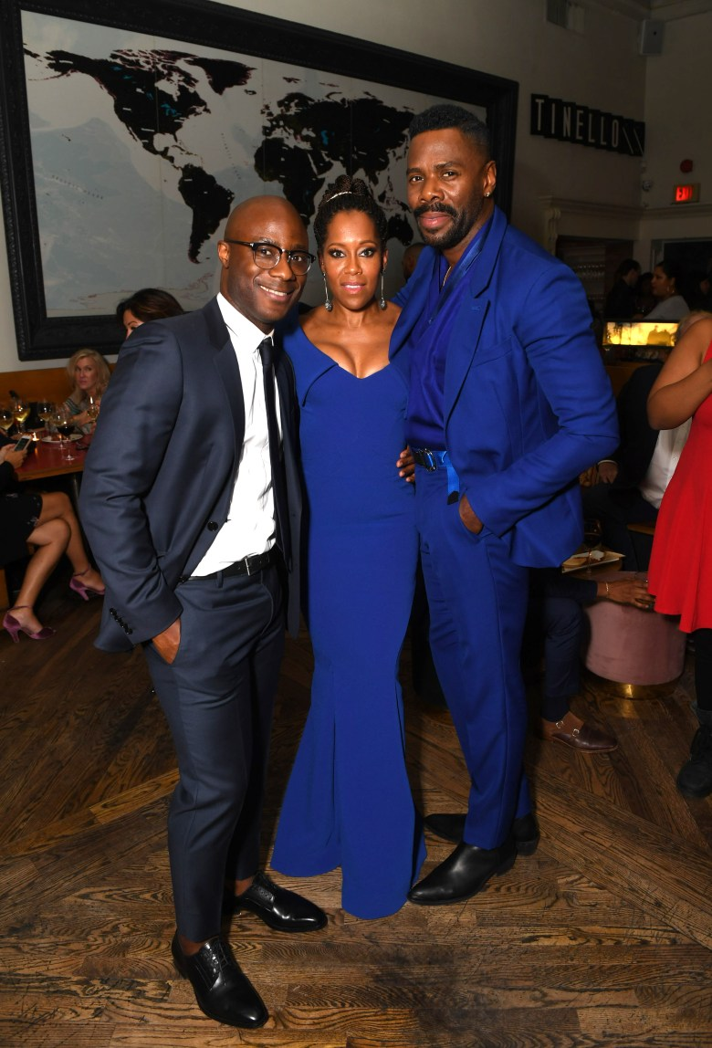 Annapurna Pictures 'If Beale Street Could Talk' Premiere at the Toronto International Film Festival, Toronto, Canada - 9 Sep 2018