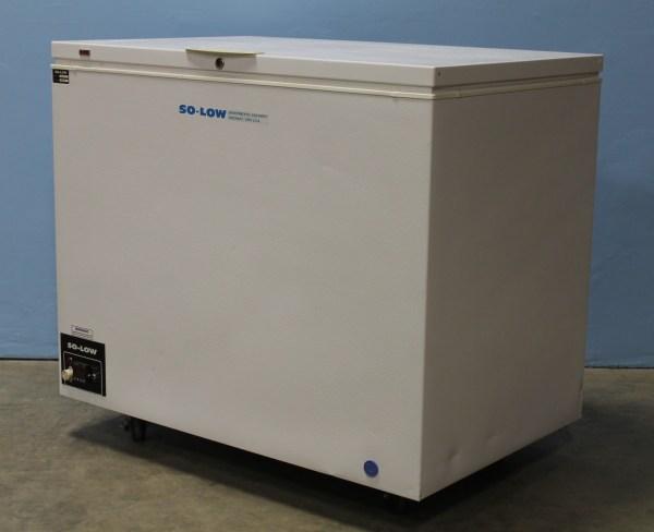 Refurbished - -25c Laboratory Deep Freezer Model Ch25-13