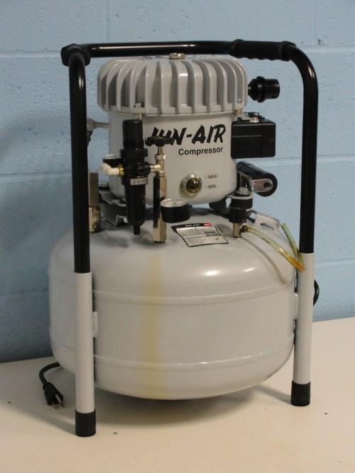 small resolution of jun air model 6 25 compressor image