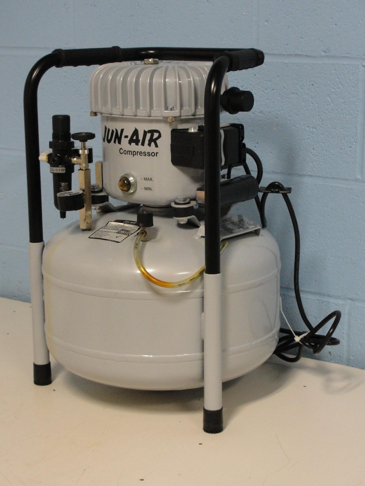 hight resolution of refurbished jun air model 6 25 compressor jun air compressor wiring diagram