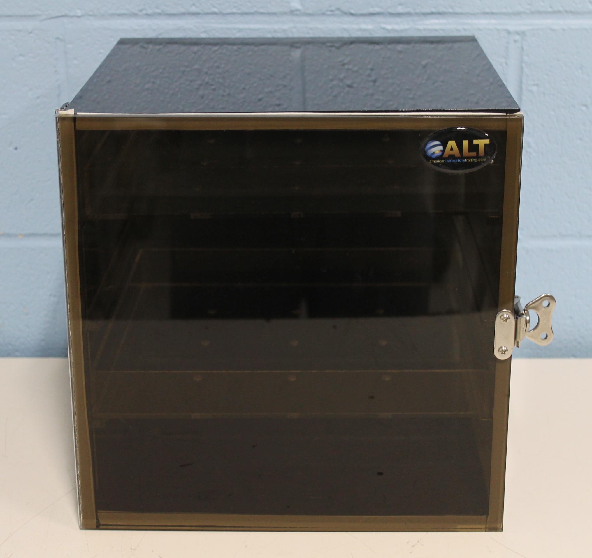 Refurbished Desiccator DryKeeper Desiccator Cabinet