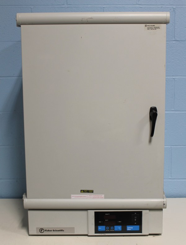 Refurbished Fisher Scientific Isotemp Programmable Oven
