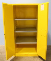 Refurbished Justrite Sure-Grip EX 896000 Flammable Safety ...