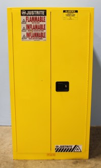 Flammable Safety Cabinet 60 Gallon | Cabinets Matttroy