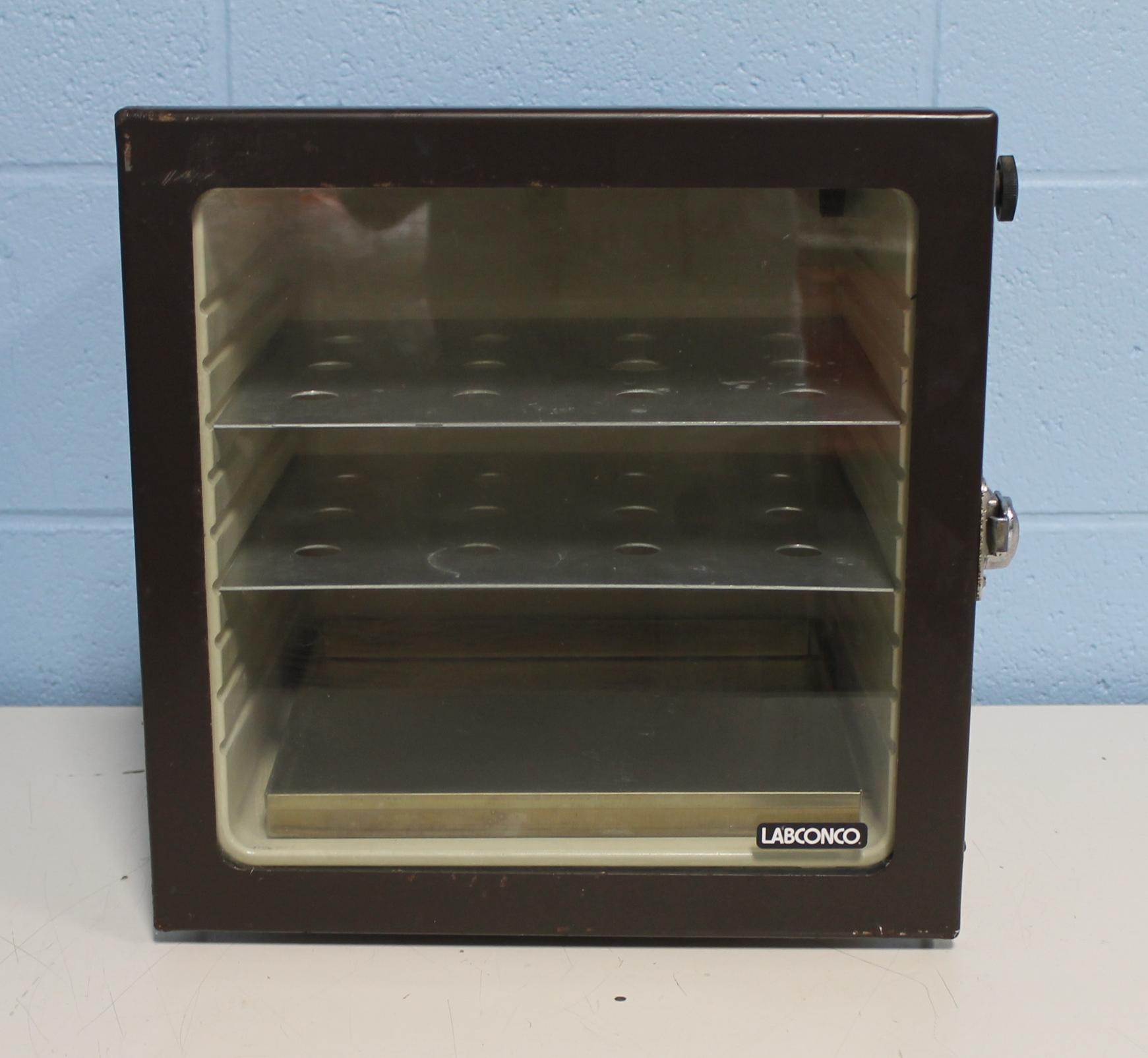 Labconco Vacuum Desiccator Cabinet  Cabinets Matttroy