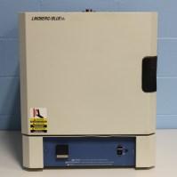 Refurbished Lindberg/Blue M Moldatherm Box Furnace Model ...