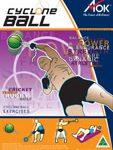 Cyclone Ball Exercises