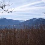 Tegernsee von Gmund aus