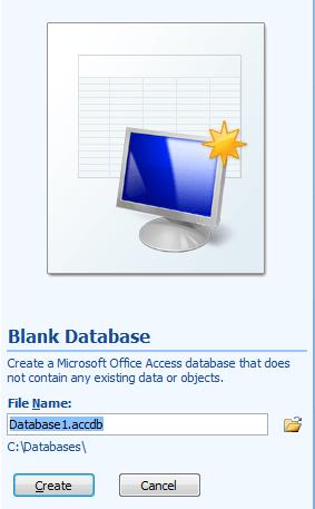 Microsoft Access 2007 : microsoft, access, Microsoft, Access, MiniWiki