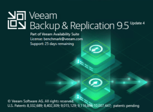 How to setup Veeam replication with VMware vCloud Director