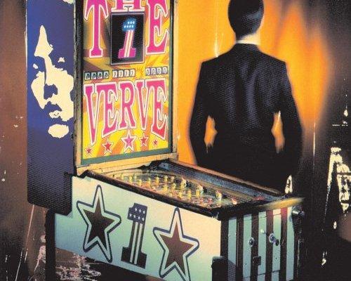 The verve - No come down, Richard Ashcroft