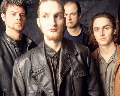 Mad Season - Grunge