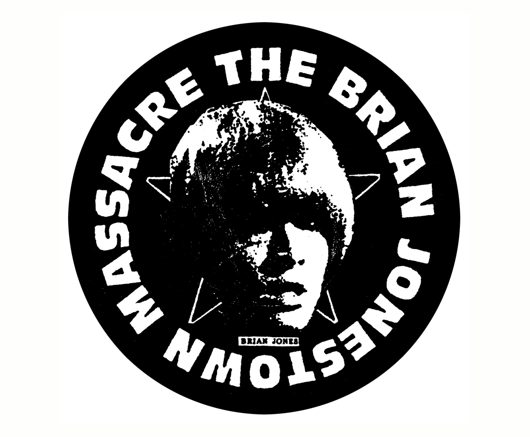 Brian Jonestown Massacre Straight Up And Down Alt77