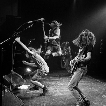 Image result for grunge music
