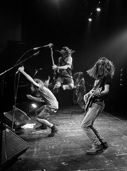 Pearl Jam - Grunge