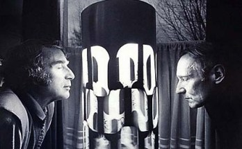 gysin, william s. burroughs