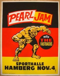 Pearl Jam (1996)