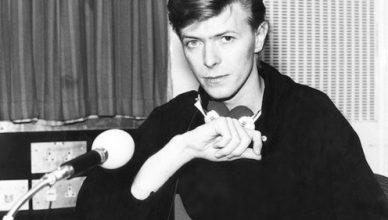 David Bowie, Lodger era