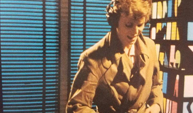 david bowie, DJ for the bbc Ziggy stardust iggy pop berlin trilogy lodger low heroes