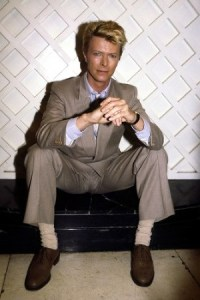 David Bowie an art and finance genius