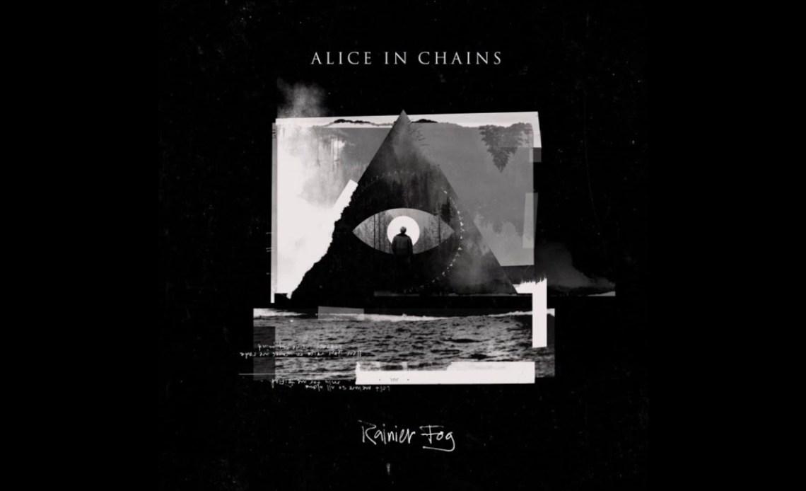 Alice In Chains new album Rainier Fog