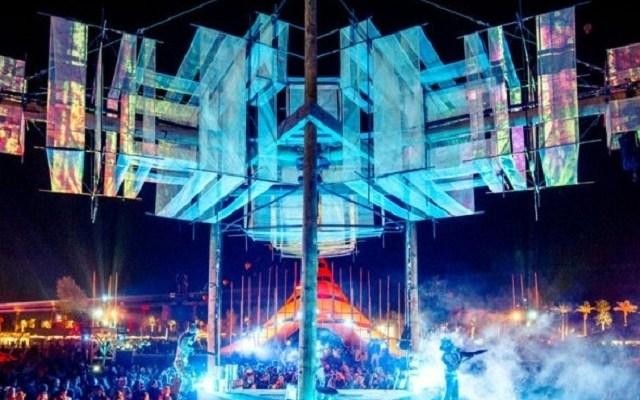 Coachella music festival still a home for rock and alternative music
