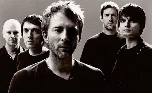 Is Radiohead hipster music? While the band escapes definitions, yes, yes, they are